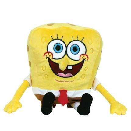 Мягкая игрушка Мульти-Пульти Губка боб, озвученная 14 см