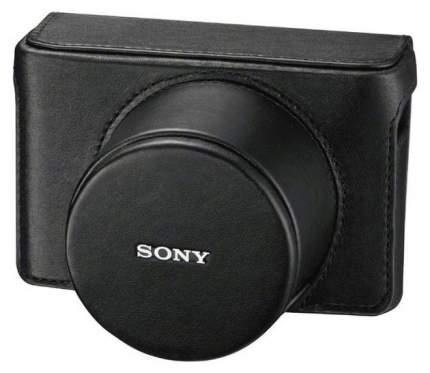 Чехол для фототехники Sony LCJ-RXB черный