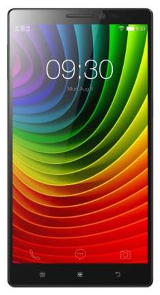 Смартфон Lenovo Vibe Z2 Pro K920 32Gb Starry Night Black