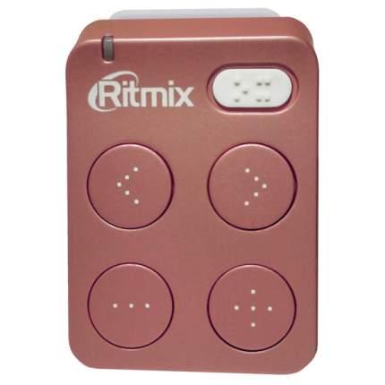Портативный медиаплеер Ritmix RF-2500 8Gb Rose