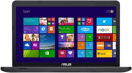 Ноутбук ASUS X751LAV-TY058H