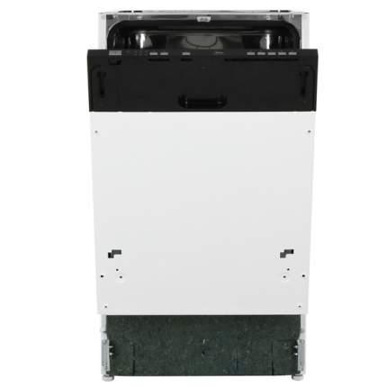 Встраиваемая посудомоечная машина 45см Midea M45BD-0905L2