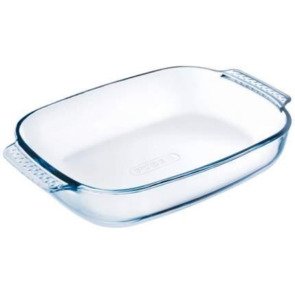 Форма для выпекания (стекло) Pyrex для жаркого прямоугольная 35x23 см /стекло/ easy