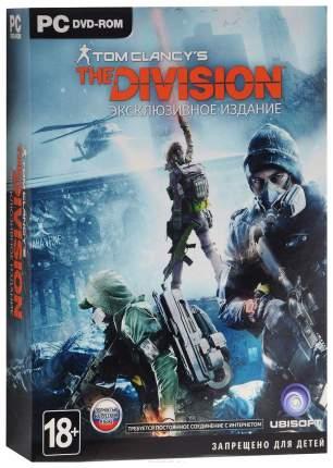 Игра для PC CD-ROM TC he Division.ЭИ