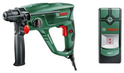 Сетевой перфоратор Bosch PBH 2500 RE + PMD 7 0615991EN4