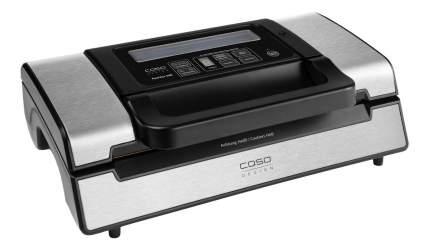 Вакуумный упаковщик CASO FastVAC 500 Silver/Black