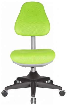 Кресло компьютерное Бюрократ KD-2/G/TW-18 салатовый TW-18 Эксклюзив HOFF