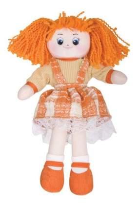 Кукла Gulliver Апельсинка в клетчатом платье, 30 см