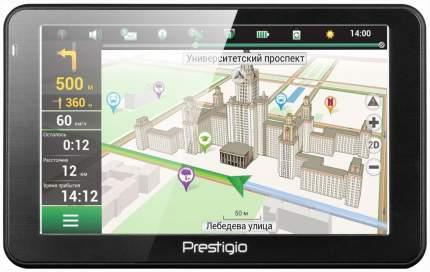 Автомобильный навигатор Prestigio PGPS5068
