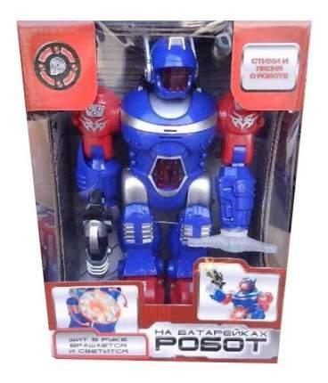 Робот Играем Вместе b824068-r1