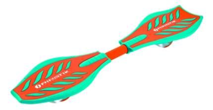 Роллерсерф Razor RipStik Berry Brights 050611 бирюзово-оранжевый