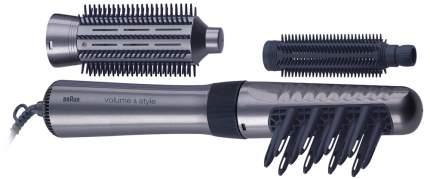 Фен-щетка Braun AS 330 MN Silver