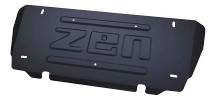 Защита рулевых тяг АвтоБРОНЯ для UAZ (222.06316.1)