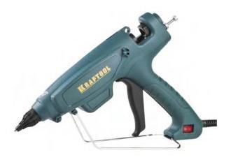 Сетевой клеевой пистолет KRAFTOOL 06843-220-12