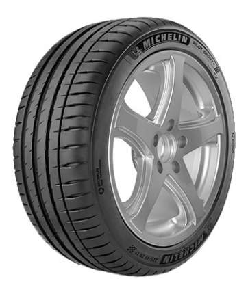 Шины Michelin Pilot Sport 4 245/45 ZR17 99Y XL (518047)