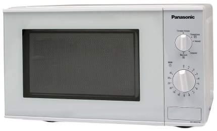 Микроволновая печь соло Panasonic NN-SM221WZTE white