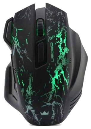 Игровая мышь Crown CMXG-601 Black