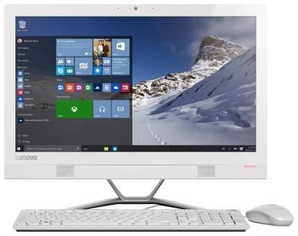 Моноблок Lenovo IdeaCentre 300-23ISU F0BY00GKRK Белый