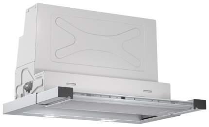 Вытяжка встраиваемая Bosch DFR067E51 Silver