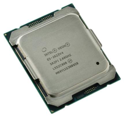 Процессор Intel Xeon E5-2623 v4 OEM