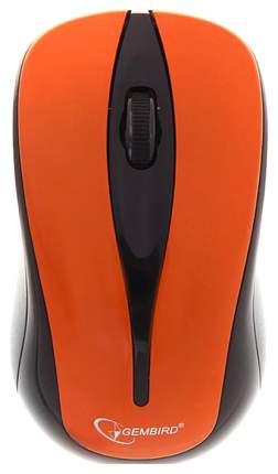 Беспроводная мышка Gembird MUSW-325 Orange