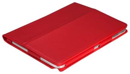 "Чехол IT BAGGAGE для Lenovo Idea Tab 2 A10-30 10"" Red"