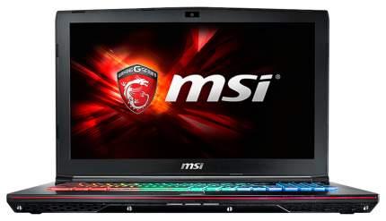 Ноутбук MSI 6QF-231RU 9S7-179441-231