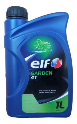 Моторное масло elf Garden 4T 5W-40 1л