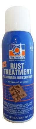 Преобразователь ржавчины в грунт PERMATEX Rust Treatment Aerosol (291гр)