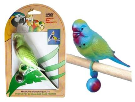 Игрушка для птиц Penn-Plax, Пластик,