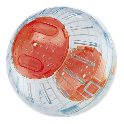Прогулочный шар для хомяков Ferplast пластик, 18 см