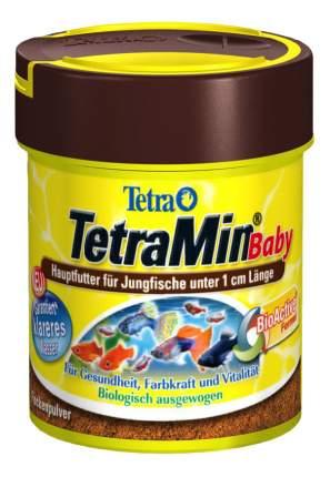 Корм для мальков, Tetra Min baby, порошок, 66 мл