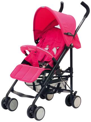 Коляска-трость Jetem Concept Pink