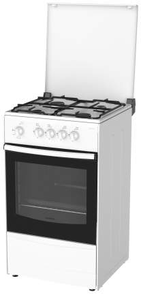 Газовая плита Darina 1 A GM 441 002 W White