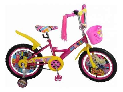 Велосипед Navigator Barbie onesize Barbie розовый ВН18075К