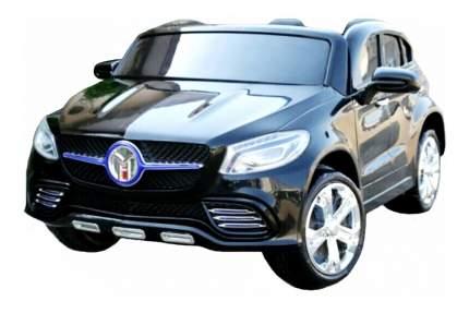 Электромобиль TjaGo Cross Rover черный