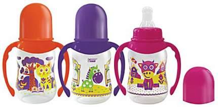 Бутылочка Lubby 11215