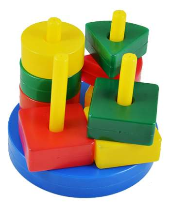 Семейная настольная игра Счастливое детство Логический диск