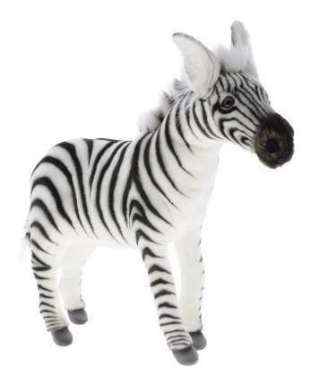Мягкая игрушка Hansa Зебра 41 см