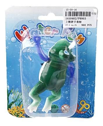 Заводная игрушка для купания Shantou Лягушонок