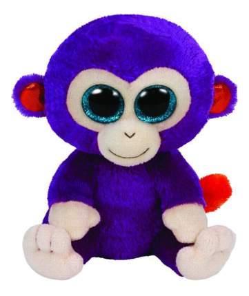 Мягкая игрушка TY Beanie Boos Обезьянка Grapes 25 см