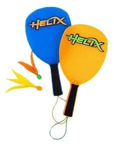 Бадминтон YULU Helix Fun
