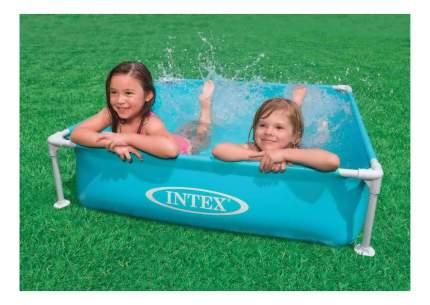 Бассейн каркасный INTEX Бассейн каркасный