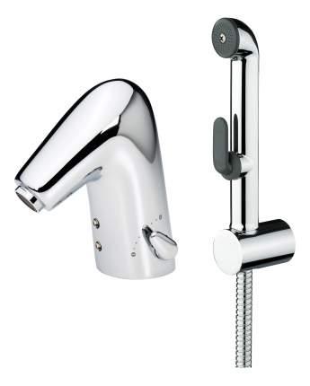 Смеситель с гигиеническим душем Oras IL BAGNO ALESSI  8516F хром