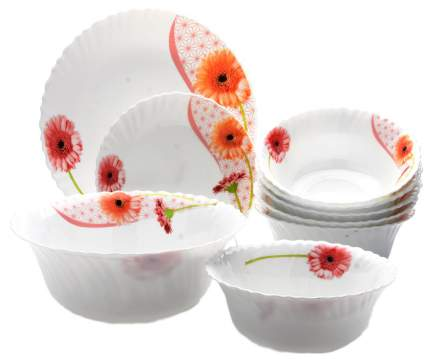 Набор посуды LORAINE LORAINE 19шт