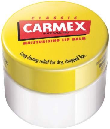 Бальзам для губ Carmex Classic Pot 7,5 г