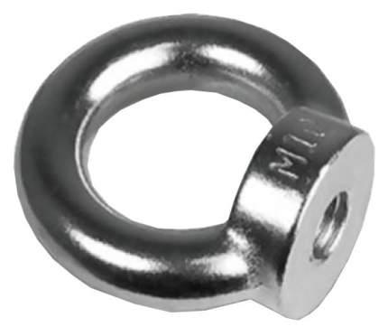 Рым-гайка Зубр DIN 582, оцинкованная, М10, 1 шт