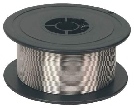 Проволока сварочная QUATTRO ELEMENTI нержавеющая, 0,8 мм, масса 0,45 кг, блистер 770-407
