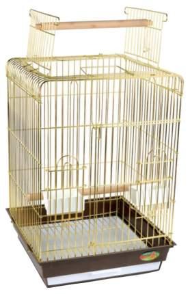 Клетка для птиц Triol 47,5x47,5x86 50611006