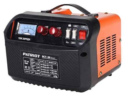 Пускозарядное устройство Patriot BCT- 30 Start 650301532